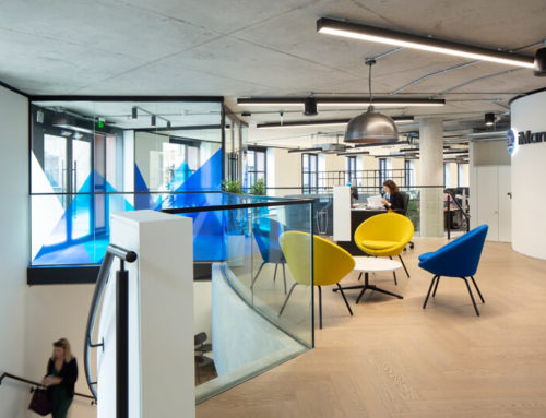Completed Project – Phipp Street, Shoreditch